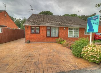 Thumbnail 2 bed bungalow for sale in Burford Avenue, Wallasey