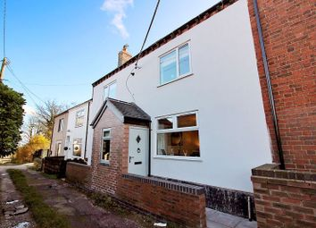 2 bed town house for sale in High Street, Harriseahead, Staffordshire ST7