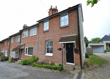 Thumbnail 2 bed cottage for sale in Fairview, Andover Road, Newbury, Berkshire