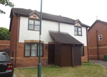 Thumbnail 2 bed property to rent in Bedarra Grove, Lenton