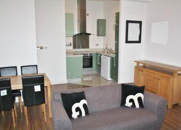 Thumbnail 2 bed flat to rent in Kenyon Forge, Kenyon Street