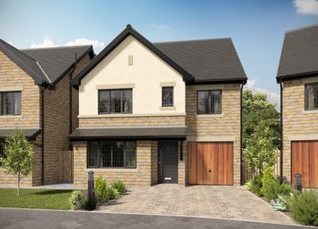 Thumbnail 5 bedroom detached house for sale in The Ribchester Pennine View, Westhoughton, Bolton