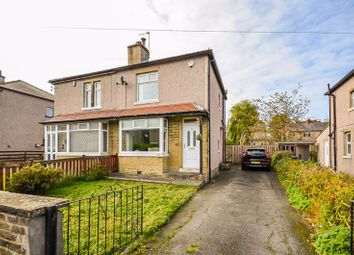 Thumbnail 2 bed semi-detached house for sale in 22 Westwood Avenue, Bradford