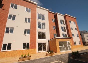 Thumbnail 2 bed flat for sale in Flat 37 Riverview House, Kempston Road, Bedford