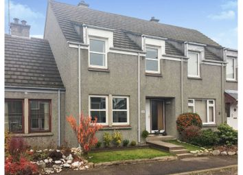 Thumbnail 3 bedroom terraced house for sale in South West High Street, Grantown-On-Spey