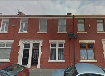 Thumbnail 3 bed terraced house to rent in Brixton Road, Preston, Lancashire