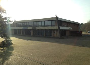 Thumbnail Light industrial for sale in 38 Brunel Way, Thetford, Norfolk