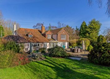 Thumbnail 4 bed detached house for sale in Drayton Beauchamp, Aylesbury