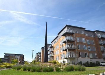Thumbnail 2 bed flat to rent in Windsor Court, Penny Royal Drive, West Drayton