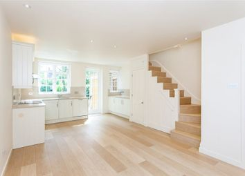 Thumbnail 3 bed property to rent in Westholm, London