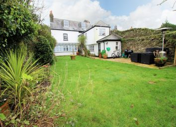 Thumbnail 6 bed cottage for sale in George Lane, Plympton, Plymouth