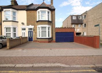 Thumbnail 4 bed end terrace house to rent in Nags Head Road, Enfield