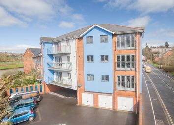 Thumbnail 2 bedroom flat for sale in Bonhay Road, Exeter, Devon