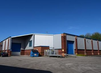 Thumbnail Light industrial to let in Unit 2, Riverside Drive, Smallbridge, Rochdale
