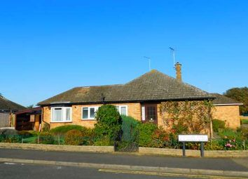 Thumbnail 3 bed semi-detached bungalow to rent in Amberley Slope, Werrington, Peterborough