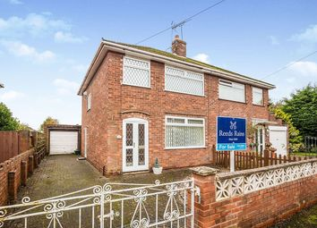 Thumbnail 3 bed semi-detached house for sale in Longdale Drive, Chester
