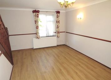 Thumbnail 2 bed property to rent in Saunders Close, Crawley