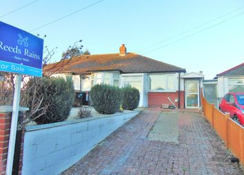 Thumbnail 2 bed bungalow for sale in Monkton Road, Minster, Ramsgate