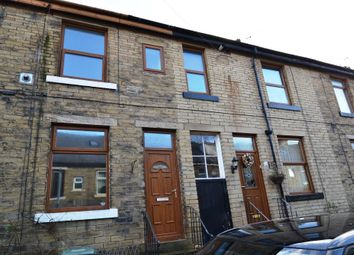 Thumbnail 2 bedroom terraced house for sale in Shaftesbury Avenue, Shipley