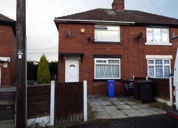 Thumbnail 2 bed semi-detached house to rent in Waddicor Avenue, Ashton-Under-Lyne
