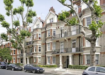 Thumbnail 3 bed flat to rent in Castellain Mansions, Castellain Road, Maida Vale