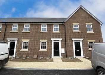 Thumbnail 2 bed terraced house to rent in Draco Drive, Margate