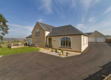 Thumbnail 5 bed detached house for sale in Ochil Lodge, Tethyknowe, Dollar