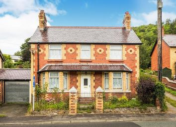 Thumbnail 4 bed detached house for sale in Pwllglas, Denbighshire, Ruthin, North Wales