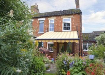Thumbnail 2 bed property for sale in Blotts Gardens, Raunds, Northamptonshire