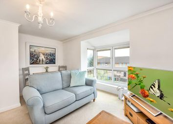 Thumbnail 1 bedroom flat for sale in Warlingham House, Varcoe Road, London