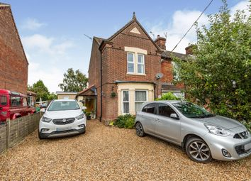 4 bed semi-detached house for sale in Queens Road, Fakenham NR21
