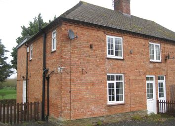 Thumbnail 3 bedroom semi-detached house to rent in High Green, Severn Stoke, Worcester
