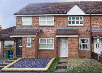 Thumbnail 2 bed terraced house for sale in Balmoral Drive, Brackley