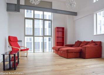 Thumbnail 3 bed flat for sale in St. Georges Mill 7 Wimbledon Street, Leicester