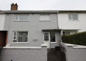 Thumbnail 3 bed terraced house to rent in Princes Way, Carrickfergus