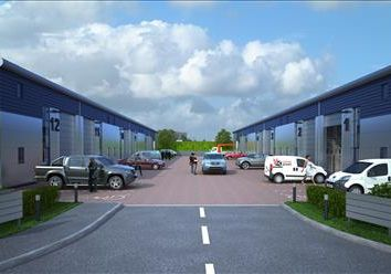 Thumbnail Light industrial for sale in Block B, Unit 9, Precision 4 Business Park, Eurolink 4, Sittingbourne, Kent