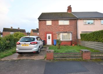 Thumbnail 3 bed semi-detached house for sale in Greta Place, Fleetwood