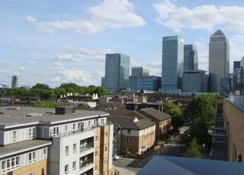 Thumbnail 2 bedroom flat for sale in Domus Block, New Festival Quarter, Poplar, London
