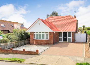 Thumbnail 2 bed detached bungalow for sale in Grasmere Road, Whitstable