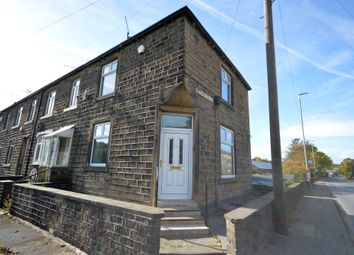Thumbnail 1 bed cottage for sale in New Mill Road, Honley, Holmfirth