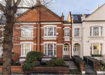 Thumbnail 3 bedroom terraced house for sale in Chipstead Street, Peterborough Estate, Fulham, London
