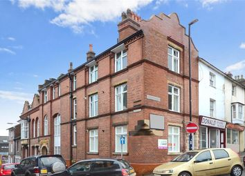Thumbnail 2 bed flat for sale in West Street, Lewes, East Sussex