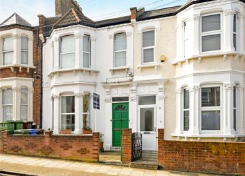 Thumbnail 1 bed flat for sale in Rosenthorpe Road, Nunhead, London