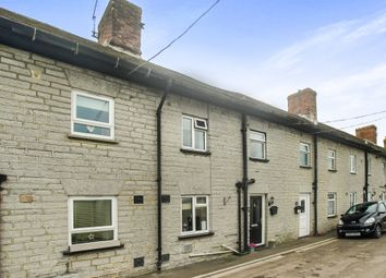 Thumbnail 3 bed terraced house for sale in The Mead, Ilchester, Yeovil