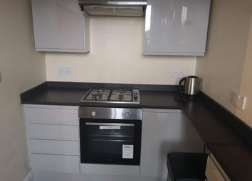 Thumbnail 1 bed flat to rent in Norton Road, Hove, East Sussex