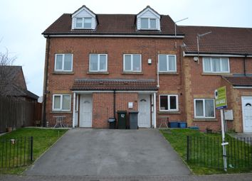 3 bed town house for sale in Henry Court, Parkgate, Rotherham S62