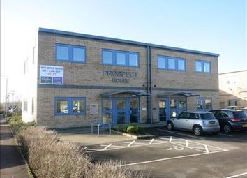 Thumbnail Office for sale in St Thomas' Place, - Prospect House, 1 - 2, Ely, Cambridgeshire