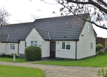 Thumbnail 3 bed bungalow to rent in Glaston Park, Spring Lane, Glaston, Oakham