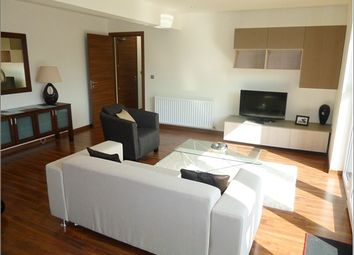 Thumbnail 2 bed flat to rent in Stert Street, Abingdon