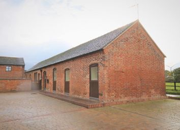 Thumbnail 3 bed barn conversion for sale in Otherton, Penkridge, Stafford